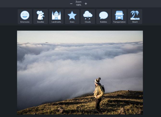 بهترین ویرایشگرهای آنلاین عکس pixi photo editor
