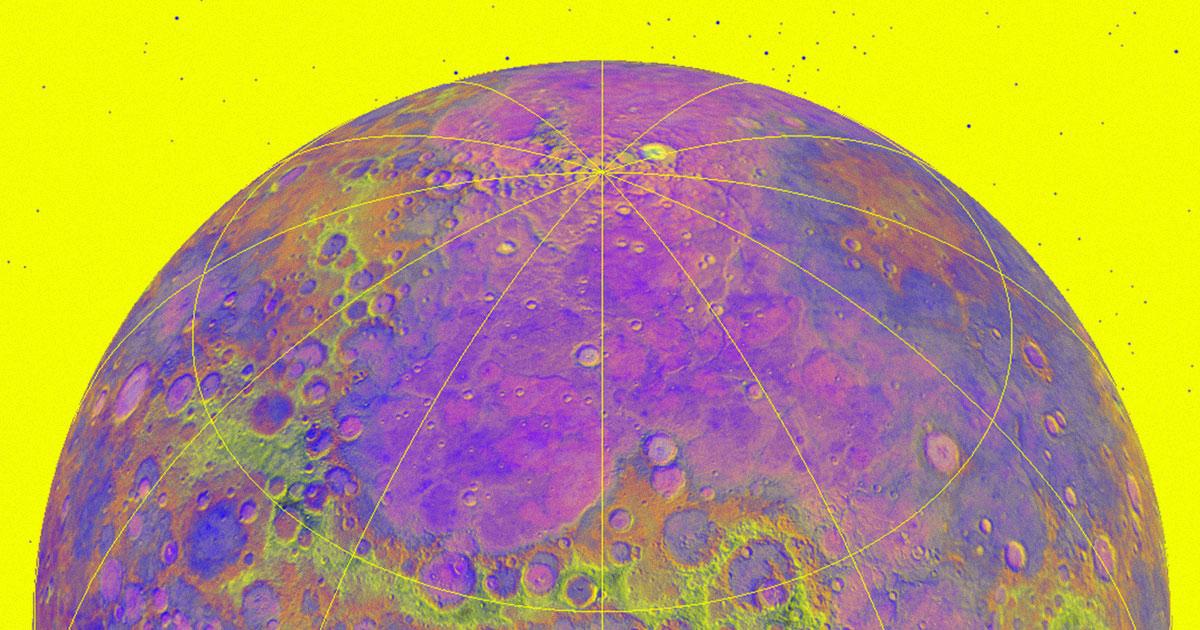 به ادعای دانشمندان در سیاره عطارد احتمال حیات وجود دارد