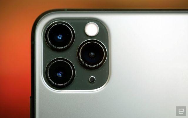 به نسل بعدی آیفونها چه نوع دوربینی اضافه خواهد شد؟