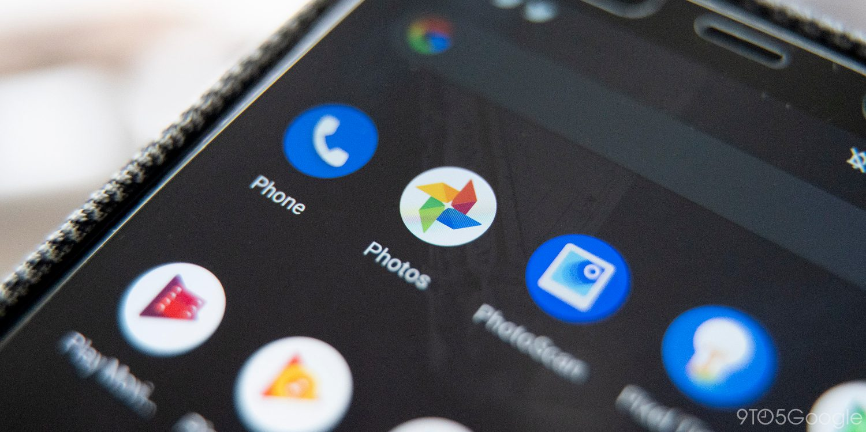 گوگل فوتوز چه اطلاعات جدیدی را به کاربر نشان میدهد؟