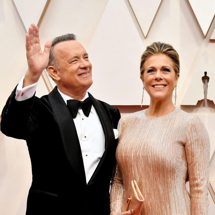 تست کرونا ویروس تام هنکس و همسرش ریتا ویلسون مثبت اعلام شد