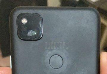جدید گوشی Pixel 4a یک دستگاه ساده و ارزان را نشان میدهد 3