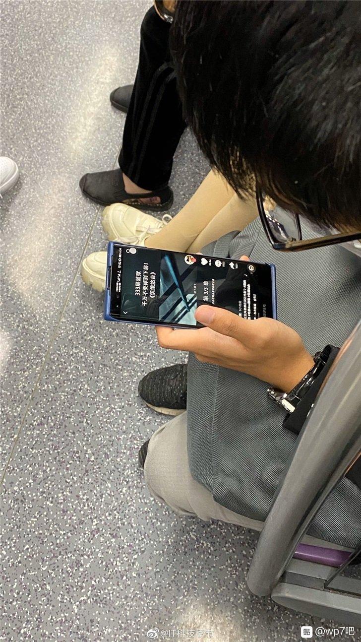 روکیدا | تصاویر گوشی Honor 30 Pro به بیرون درز کرد | Honor 30 pro, آنر, گوشی Honor 30 pro, گوشی های هوشمند, گوشی هوشمند