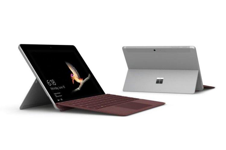 جزئیات تغییرات سختافزاری Surface Go 2 مایکروسافت منتشر شد 2