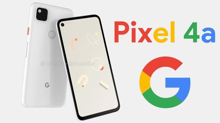 حضور گوشی Pixel 4a در کوبا باعث شد مشخصات آن لو برود