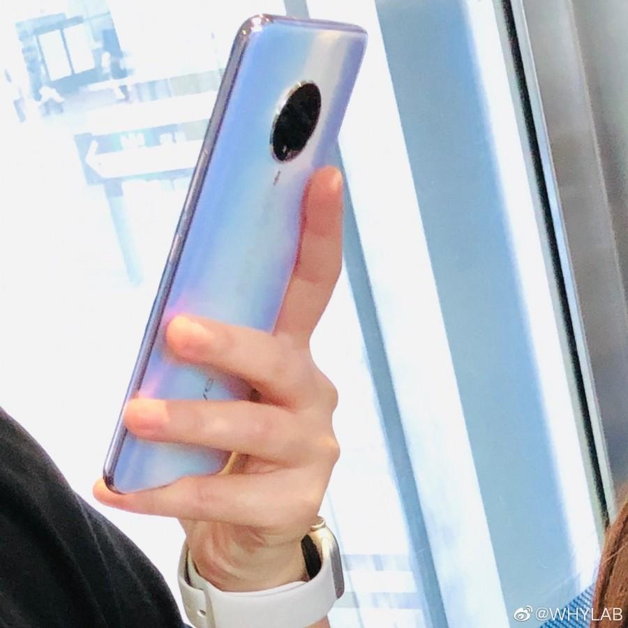 روکیدا | حضور گوشی S6 5G ویوو در بنچمارک Geekbench یک دستگاه قدرتمند را نشان میدهد | ویوو, گوشی های هوشمند, گوشی هوشمند