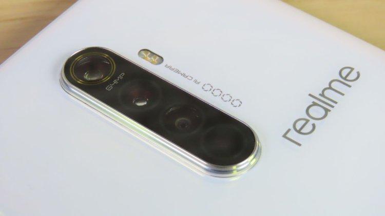 در مورد سری گوشیهای هوشمند جدید ریلمی یعنی نارزو چه اطلاعاتی داریم؟