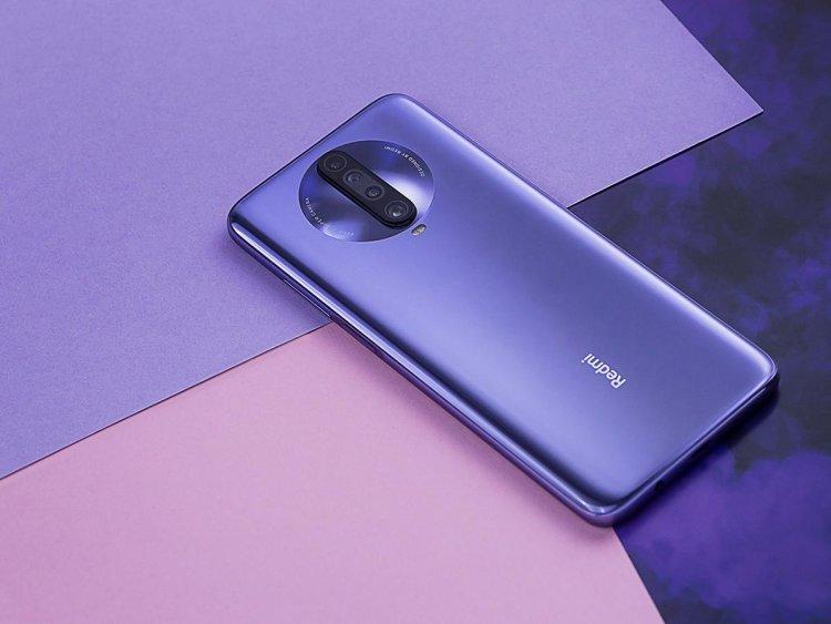 ردمی با گوشی جدید خود بازار گوشیهای 5G را داغ میکند