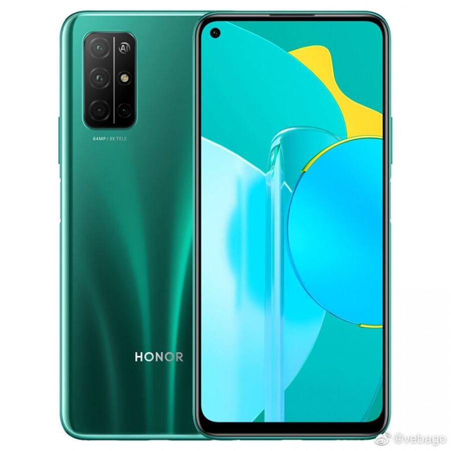 روکیدا | رندرهای رسانهای جدید گوشی Honor 30s 5G منتشر شد | آنر, گوشی Honor 30s, گوشی های هوشمند, گوشی هوشمند