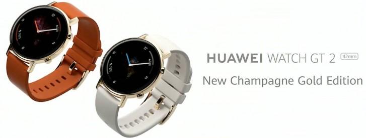 ساعت هوشمند Watch GT2e هوآوی معرفی شد؛ ارزان و شیک
