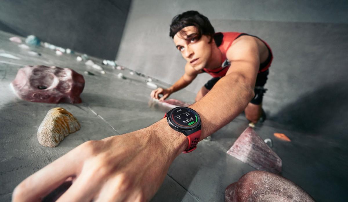 روکیدا   ساعت هوشمند Watch GT2e هوآوی معرفی شد؛ ارزان و شیک   ساعت های هوشمند, ساعت هوشمند, ساعت هوشمند Watch GT 2e, هوآوی