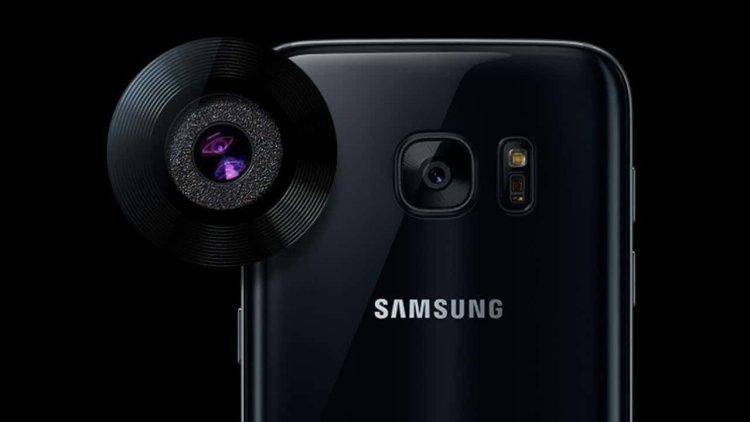 سامسونگ در حال ساخت حسگر دوربین 150 مگاپیکسل است 1