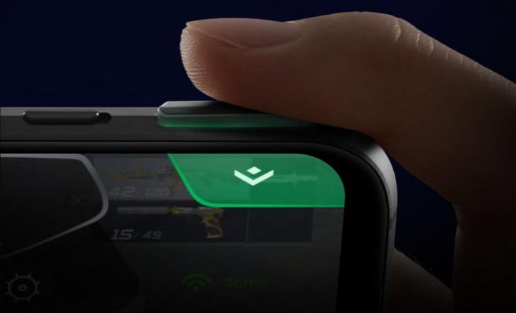 سری گوشیهای گیمینگ بلک شارک 3 معرفی شدند