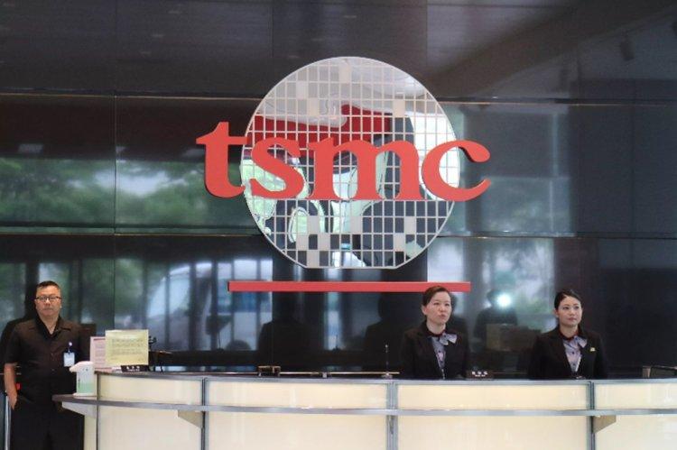 TSMC آماده تولید چیپهای 5 نانومتری است