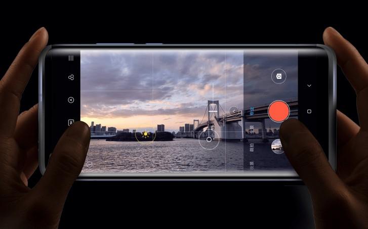 شیائومی با انتشار یک بهروزرسانی کیفیت دوربین دو گوشی Mi 10 و Mi 10 Pro را متحول میکند
