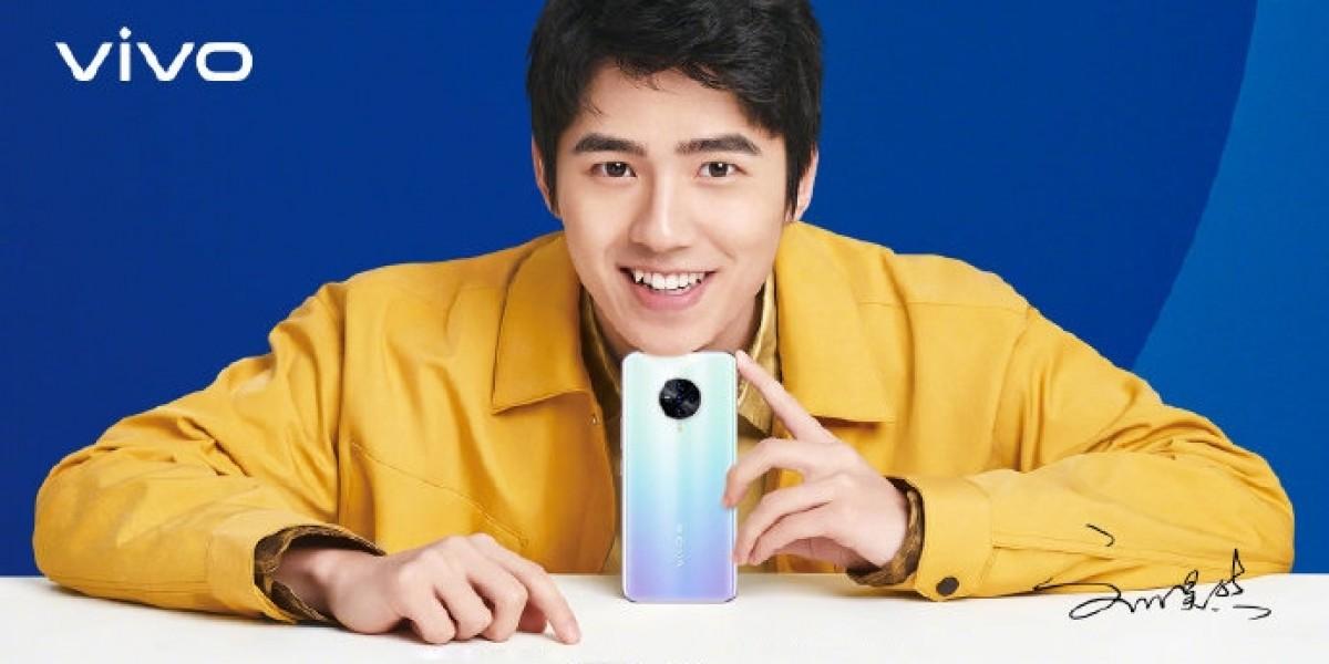 طراحی و مشخصات دوربین گوشی vivo S6 5G مشخص شد 4