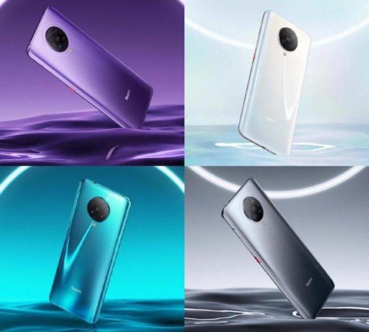 قیمت گوشی Redmi K30 Pro مشخص شد