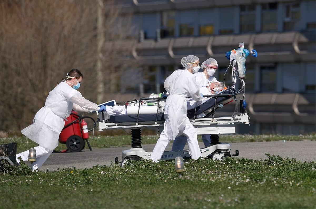 مبارزه هوآوی با ویروس کرونا؛ تشخیص بیماری در عرض 2 دقیقه با نرخ موفقیت 98 درصد