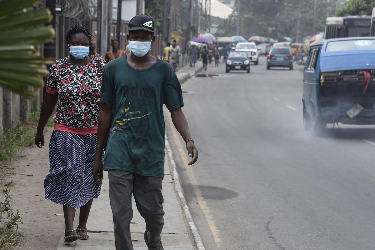 مردم مکزیک از دست آمریکاییها برای پخش ویروس کرونا عصبانی هستند