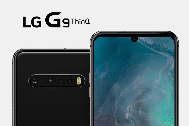 مشخصات گوشی LG G9 ThinQ فاش شد؛ بازگشت الجی؟