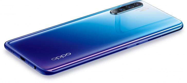 نسخه بینالمللی گوشی Reno3 اوپو معرفی شد