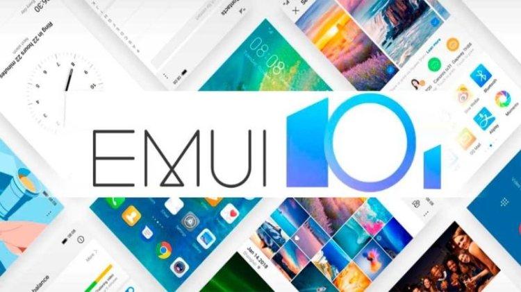 نسخه جدید لانچر EMUI 10.1 هوآوی چه تغییراتی کرده است؟