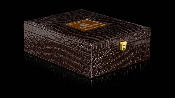 نسخه طلای 24 عیار گلکسی اس 20 در راه است