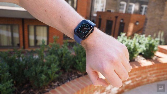 نسل بعدی اپل واچ چه تغییری خواهد کرد؟