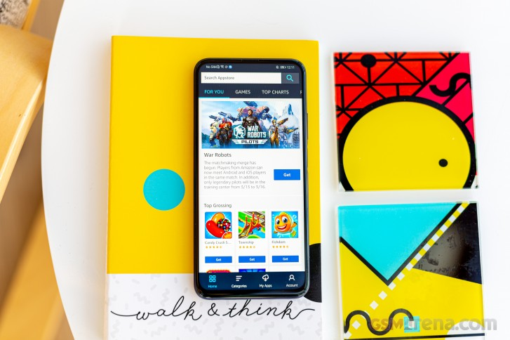 نقد و بررسی اپ گالری هوآوی: آیا گوشیهای هوآوی و آنر بدون گوگل میتوانند کار کنند؟