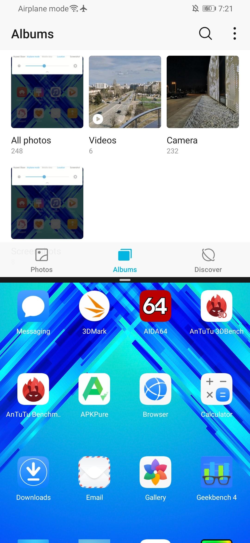 نقد و بررسی گوشی Honor 9X Pro 18