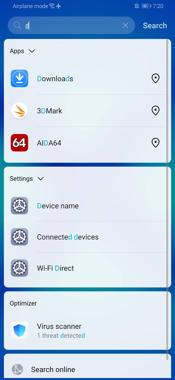 نقد و بررسی گوشی Honor 9X Pro 22