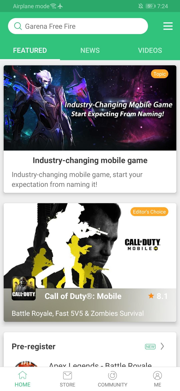 نقد و بررسی گوشی Honor 9X Pro 5