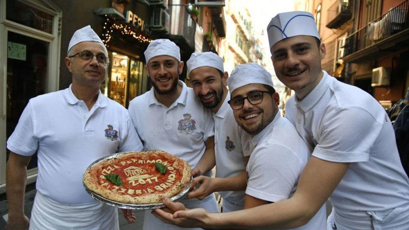 نکات خوشمزهای که در مورد پیتزا نمیدانستید