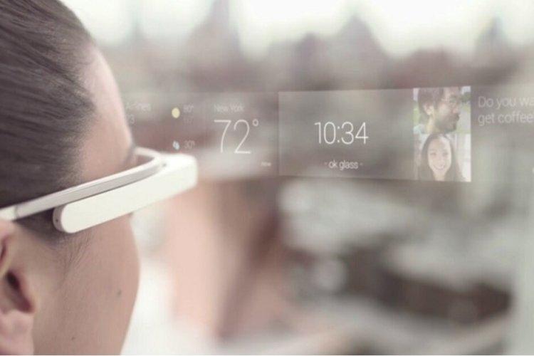 پتنتهای جدید عینک اپل خبر از یک محصول انقلابی میدهند؟ 2