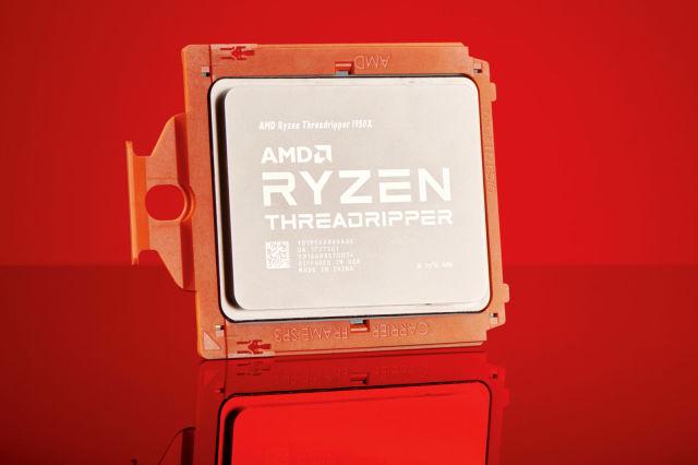 پردازندههای AMD نیز نسبت به دزدی اطلاعات آسیبپذیر هستند