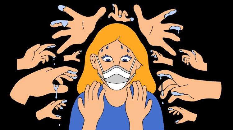 چطور با اضطراب ویروس کرونا مقابله کنید و اجازه ندهید از کنترل خارج شود؟ 1