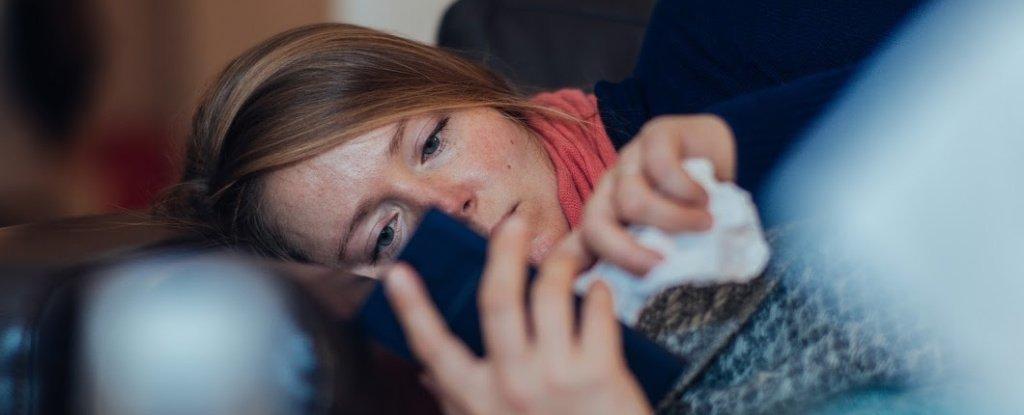 چطور با اضطراب ویروس کرونا مقابله کنید و اجازه ندهید از کنترل خارج شود؟