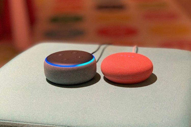 چطور سابقه فرامین صوتی را از گوگل اسیستنت و الکسا پاک کنید