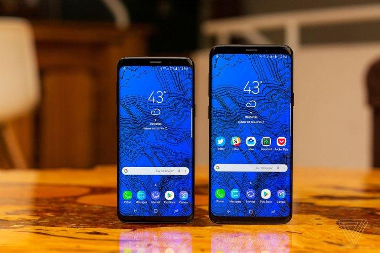 کدام گوشیهای سامسونگ در صف دریافت اندروید 10 قرار دارند؟
