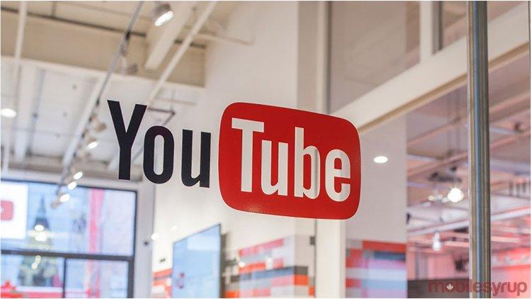 کیفیت ویدئوهای یوتیوب به مدت یک ماه محدود شد