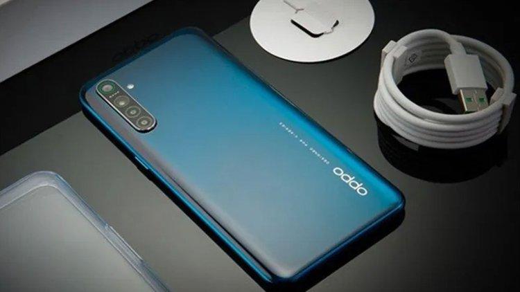 گوشی جدید سری A اوپو چه مشخصاتی دارد؟ 1