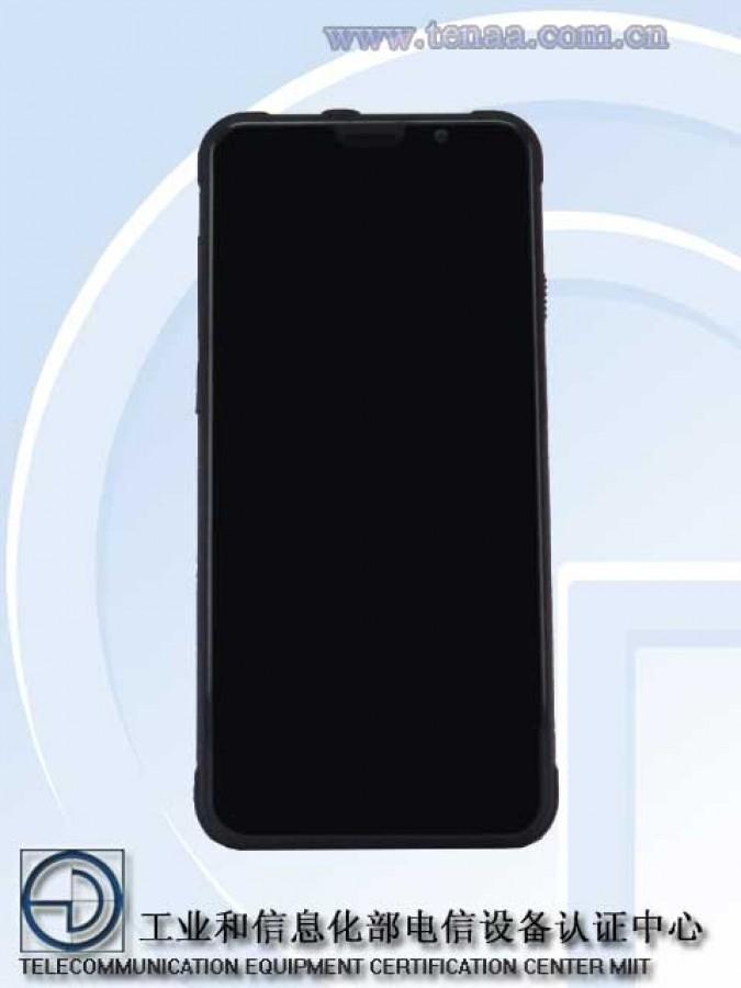 گوشی مرموز S20A سونی چه مشخصاتی دارد؟ 1