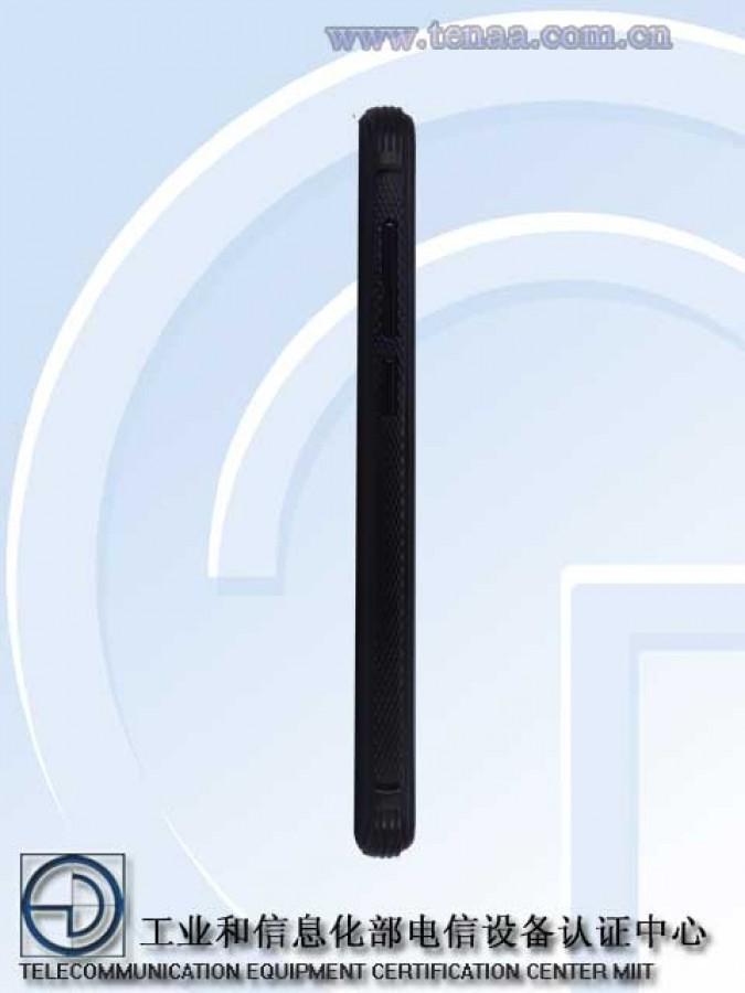 گوشی مرموز S20A سونی چه مشخصاتی دارد؟ 2