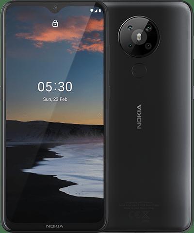 گوشی نوکیا 5.3 معرفی شد؛ نمایشگر و باتری بزرگتر از نسل قبل 2