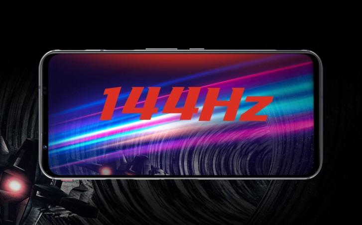 گوشی گیمینگ رد مجیک 5G نوبیا معرفی شد؛ ویدئو در متن