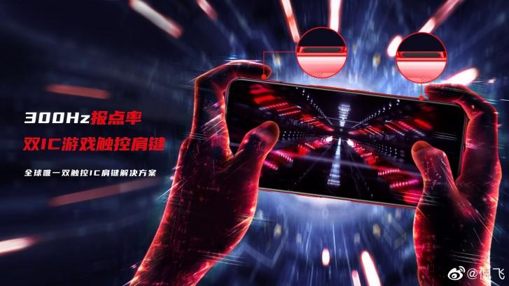 گوشی گیمینگ Red Magic 5G برای نشستن روی تخت سلطنت میآید؟
