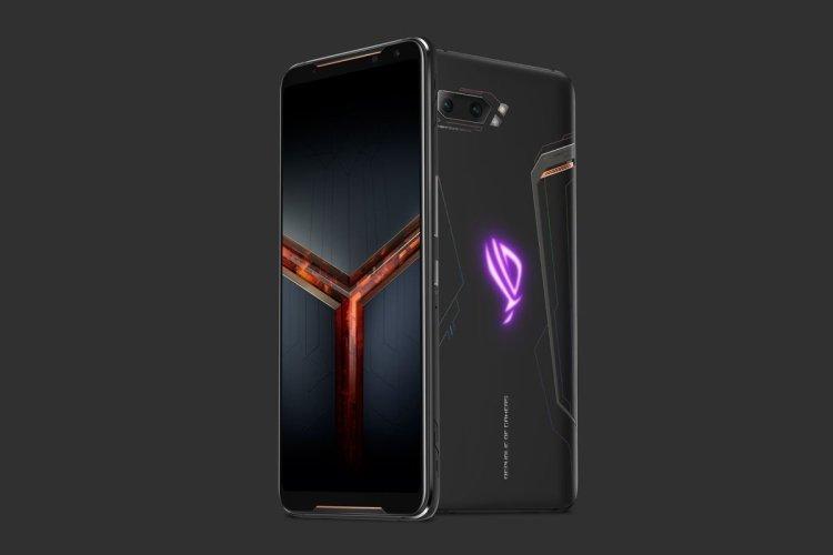 ASUS ROG Phone III با چه مشخصات و چه تاریخی به بازار خواهد آمد؟ 1