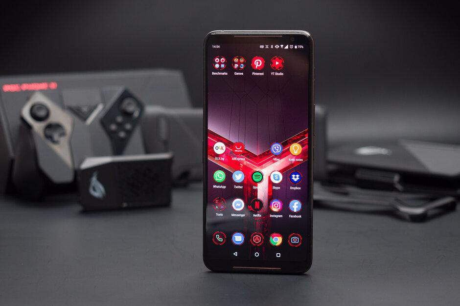 گوشی ASUS ROG Phone III با چه مشخصات و چه تاریخی به بازار خواهد آمد؟