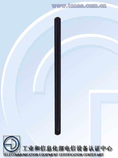 گوشی Honor 30 Lite در دیتابیس TENAA ظاهر شد؛ به همراه تصاویر 2