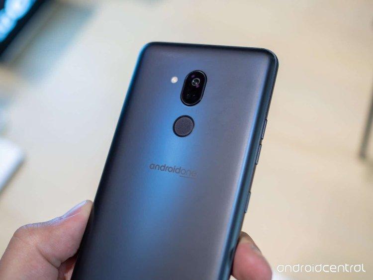 گوشی LG K51 مورد تایید FCC قرار گرفت